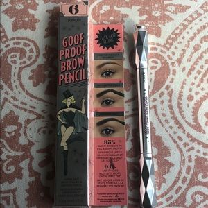 BNIB Benefit Brow Pencil